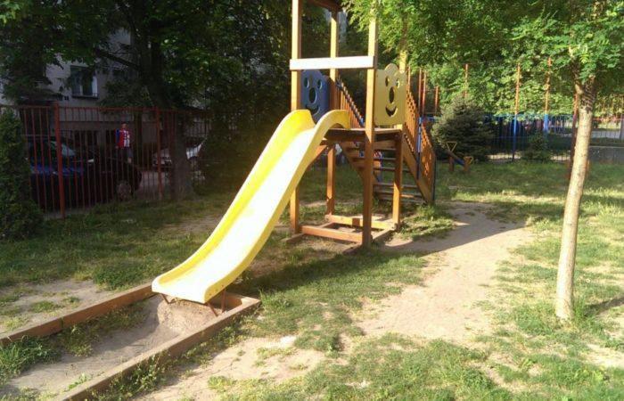 Obnavljanje vrtica Petar Pan ugnovisad