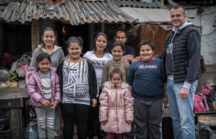 Pomoc porodici Djurkic ugnovisad
