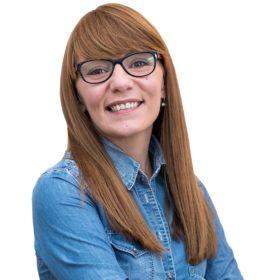 Zamenica predsednika UG Novi Sad, rođena 1980. godine u Zrenjaninu. Novinarka, dvostruki vicešampion Evrope u savate boksu, humanitarac.