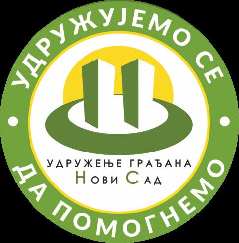 Udruženje Građana Novi Sad